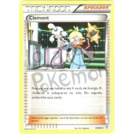 Clemont 59/83 - Gerações - Card Pokémon