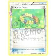 Coroa de Flores RC26/RC32 - Gerações - Card Pokémon