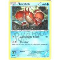 Corphish 42/160 - Conflito Primitivo - Card Pokémon