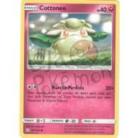 Cottonee 147/236 - Eclipse Cósmico - Card Pokémon