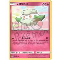 Cottonee 139/214 - Elos Inquebráveis - Card Pokémon