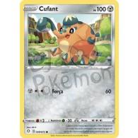 Cufant - Reverse Holo 49/72 - Destinos Brilhantes - Card Pokémon