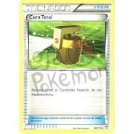 Cura Total 93/111 - Punhos Furiosos - Card Pokémon