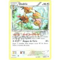 Dodrio 56/83 - Gerações - Card Pokémon