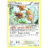 Dodrio 117/162 - Turbo Revolução - Card Pokémon