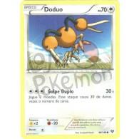 Doduo 98/146 - X Y - Card Pokémon