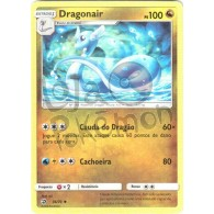 Dragonair - Reverse Holo 36/70 - Dragões Soberanos - Card Pokémon