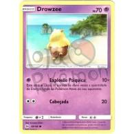 Drowzee 59/149 - Sol e Lua - Card Pokémon