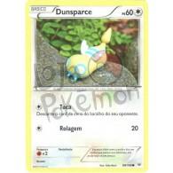 Dunsparce 68/108 - Céus Estrondosos - Card Pokémon