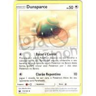Dunsparce 110/168 - Tempestade Celestial - Card Pokémon