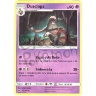 Dusclops 52/147 - Sombras Ardentes - Card Pokémon