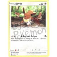 Eevee 105/156 - Ultra Prisma - Card Pokémon