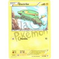 Electrike 24/108 - Céus Estrondosos - Card Pokémon