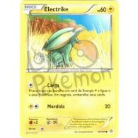 Electrike 59/160 - Conflito Primitivo - Card Pokémon