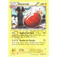 Electrode 22/108 - Céus Estrondosos - Card Pokémon