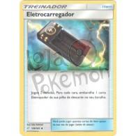 Eletrocarregador 139/181 - União de Aliados - Card Pokémon