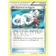 Elo Espiritual de Aggron 123/160 - Conflito Primitivo - Card Pokémon