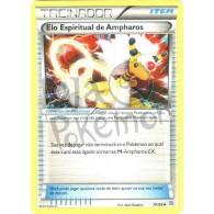 Elo Espiritual de Ampharos 70/98 - Origens Ancestrais - Card Pokémon