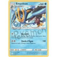 Empoleon 56/236 - Eclipse Cósmico - Card Pokémon