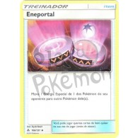 Eneportal - Reverse Holo 106/131 - Luz Proibida - Card Pokémon