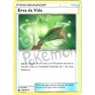 Erva da Vida 136/168 - Tempestade Celestial - Card Pokémon