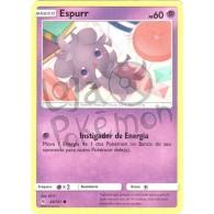 Espurr 44/131 - Luz Proibida - Card Pokémon