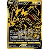 Eternatus V - Secreta SV121/122 - Tesouro Brilhante - Card Pokémon