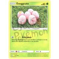 Exeggcute 1/131 - Luz Proibida - Card Pokémon