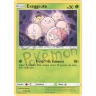 Exeggcute 8/181 - União de Aliados - Card Pokémon