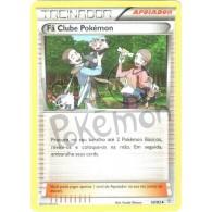 Fã Clube Pokémon 69/83 - Gerações - Card Pokémon