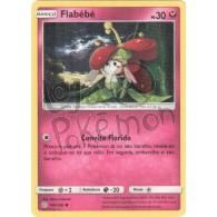 Flabébé 149/236 - Eclipse Cósmico - Card Pokémon
