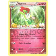 Floette 65/106 - Flash de Fogo - Card Pokémon