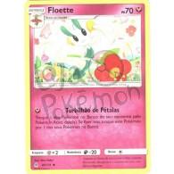 Floette 85/131 - Luz Proibida - Card Pokémon