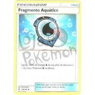 Fragmento Aquático 119/145 - Guardiões Ascendentes - Card Pokémon