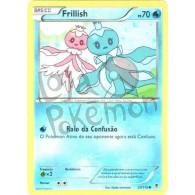 Frillish 20/119 - Força Fantasma - Card Pokémon