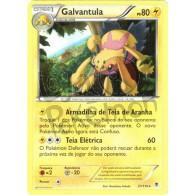 Galvantula 27/119 - Força Fantasma - Card Pokémon