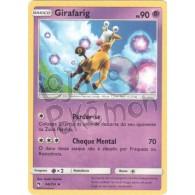Girafarig 94/214 - Trovões Perdidos - Card Pokémon
