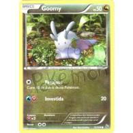 Goomy 72/106 - Flash de Fogo - Card Pokémon