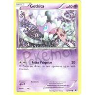 Gothita 32/124 - Fusão de Destinos - Card Pokémon