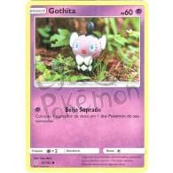 Gothita 52/145 - Guardiões Ascendentes - Card Pokémon