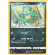 Grimer de Alola 130/236 - Eclipse Cósmico - Card Pokémon