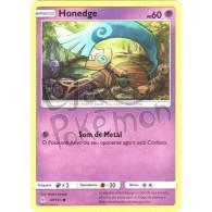 Honedge 47/131 - Luz Proibida - Card Pokémon