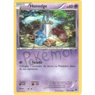 Honedge 60/122 - Turbo Colisão - Card Pokémon