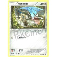 Honedge 83/146 - X Y - Card Pokémon
