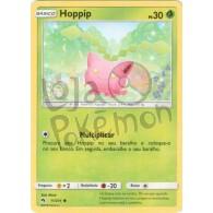 Hoppip 11/214 - Trovões Perdidos - Card Pokémon