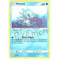 Horsea 29/147 - Sombras Ardentes - Card Pokémon
