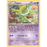 Hypno 51/122 - Turbo Colisão - Card Pokémon
