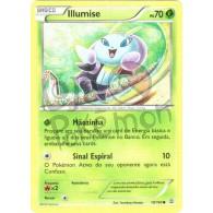 Illumise 18/160 - Conflito Primitivo - Card Pokémon