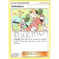 Imitadora 127/168 - Tempestade Celestial - Card Pokémon