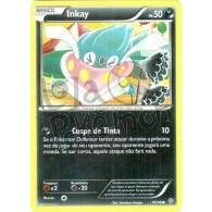Inkay 45/98 - Origens Ancestrais - Card Pokémon